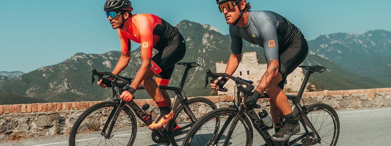 Spoznajte našu novú taliansku značku ALÉ Cycling