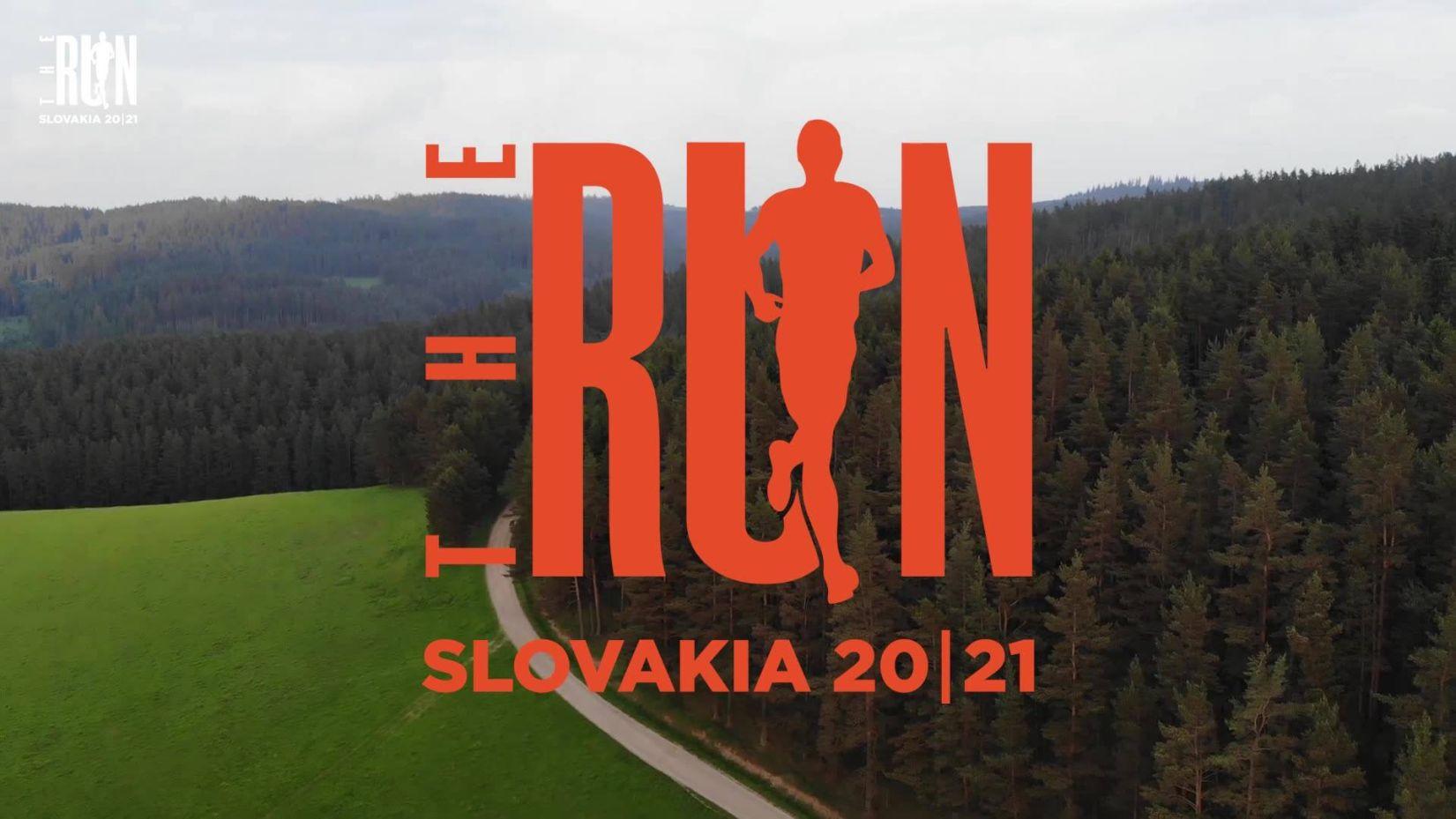 The Run 2021
