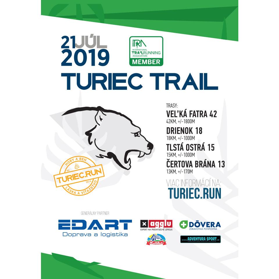 TURIEC TRAIL 2019