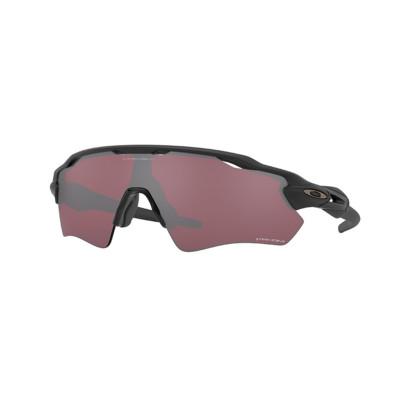 Slnečné okuliare OAKLEY RADAR EV PATH MTTBLK W/PRIZM SNW BLK čierne