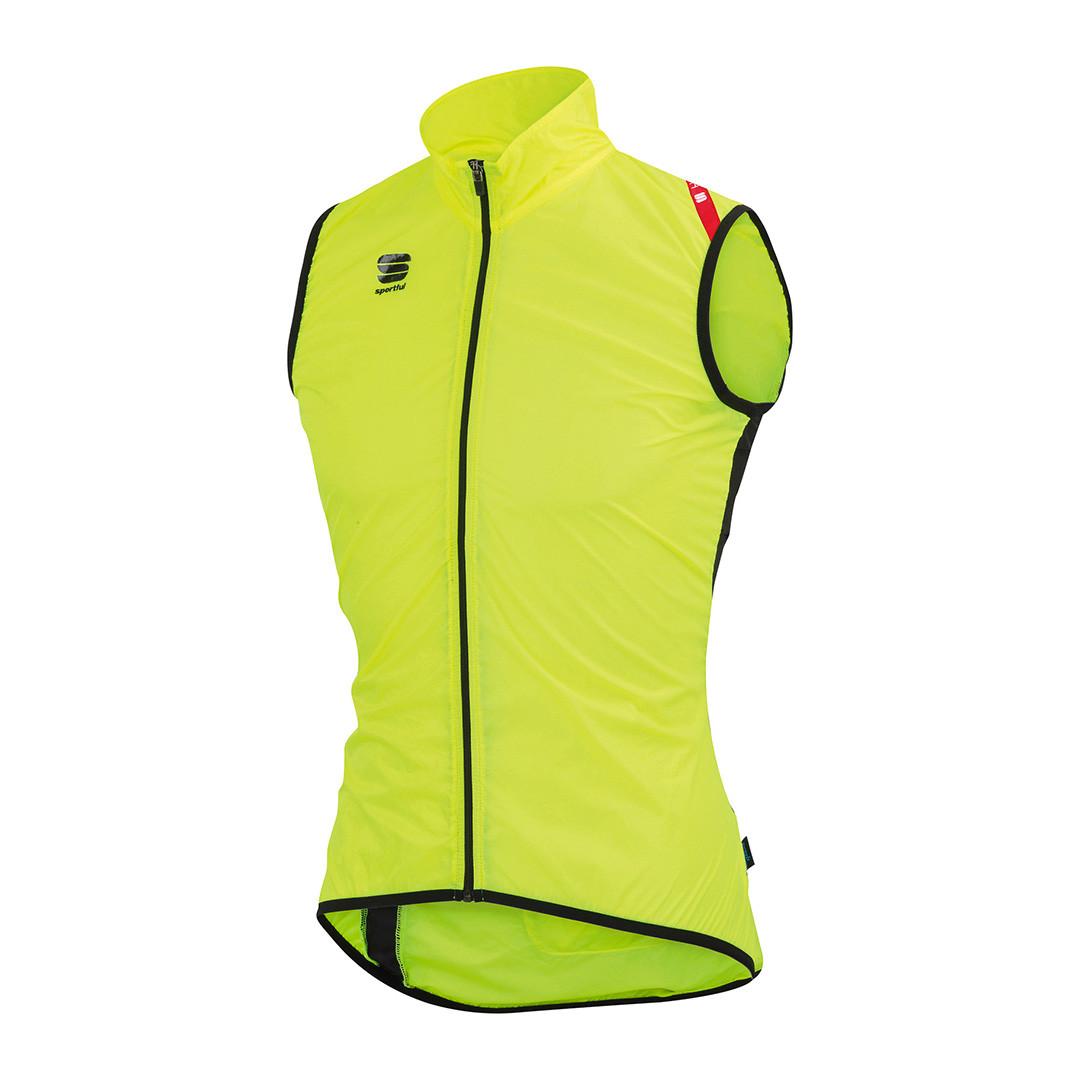 185468e970913 Cyklistické vesty Sportful | Trenujeme