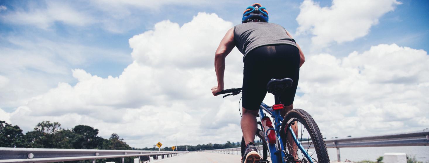 Najčastejšie začiatočnícke cyklistické chyby