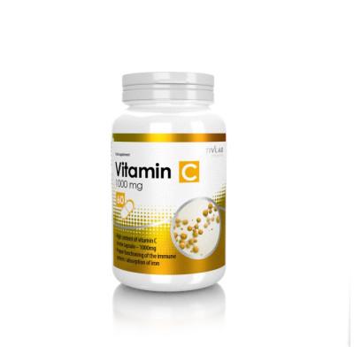 Vitamín C 1000 mg ActivLab Pharma 60 kapsúl