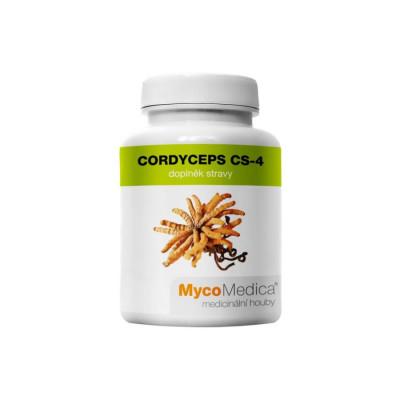 MycoMedica Cordyceps CS-4 90 tabliet