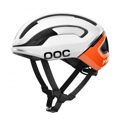 Cyklistická prilba POC Omne Air SPIN Zink Orange Avip