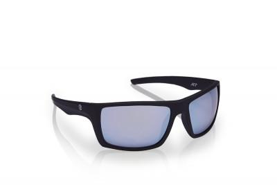 Brýle DEEP Black Mirrortronic Steel