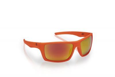 Brýle DEEP Orange Mirrortronic Red