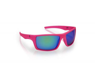 Brýle DEEP Pink Mirrortronic Green