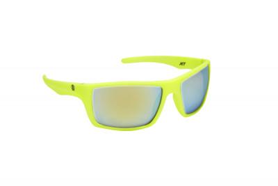 Brýle DEEP Yellow Mirrortronic Gold