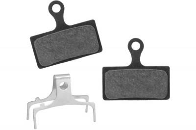 Brzdové destičky Shimano XT/XTR metalické