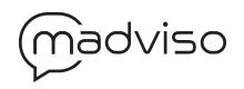 Madviso marketingová agentúra Bratislava