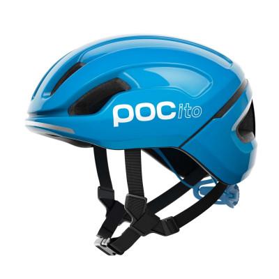 Cyklistická prilba detská POC POCito Omne SPIN modrá