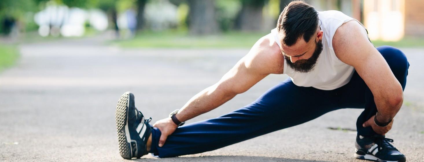 Zlepšite svoju flexibilitu týmito strečingovými cvikmi