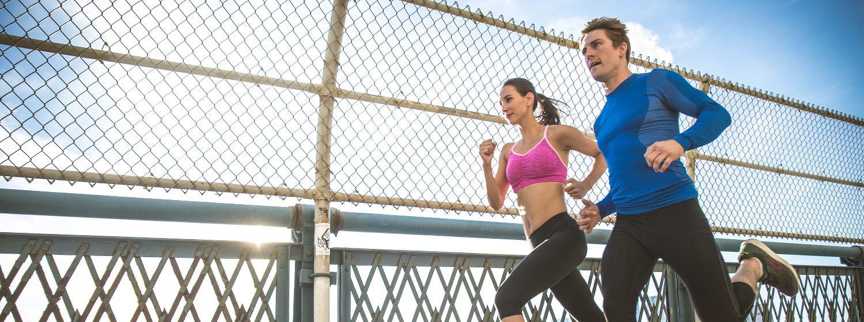 5 tipov, ako nájsť motiváciu športovať počas celého roka