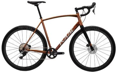 CX/Gravel bicykel Isaac Hadron Xplore FFWD DRIFT