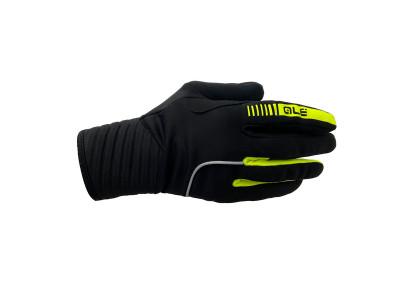 Cyklistické rukavice ALÉ    WINDPROTECTION GLOVES