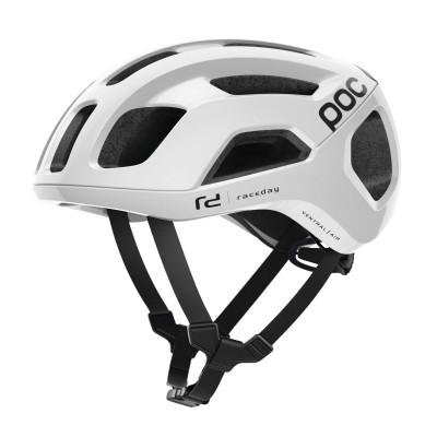 Cyklistická prilba POC Ventral AIR SPIN - Hydrogen White Raceday