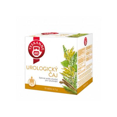 Teekanne Urologický čaj bylinná zmes 10x2 g