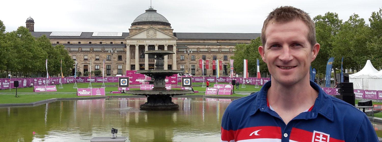 Športový psychológ Peter Kuračka: Aj myslenie potrebuje svoju disciplínu
