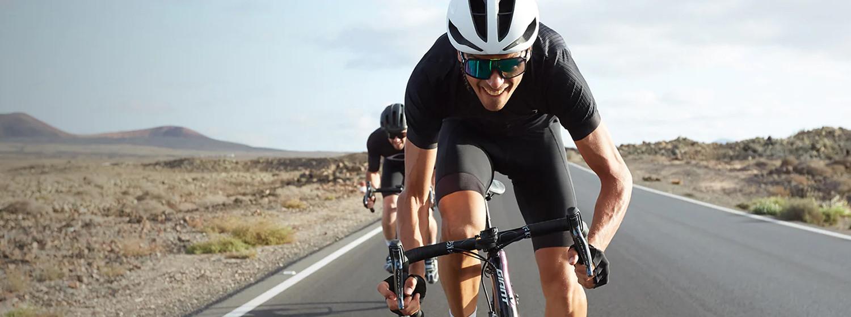 Ako si vybrať vhodné cyklistické okuliare?