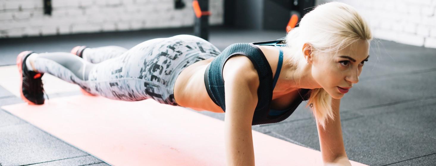 15-minútový tréning ideálny na uponáhľané dni