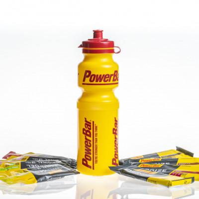 Náš výber produktov PowerBar (malý balíček)
