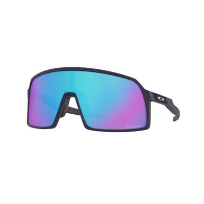 Slnečné okuliare OAKLEY SUTRO S MTT NAVY W/PRIZM SAPPH čierne