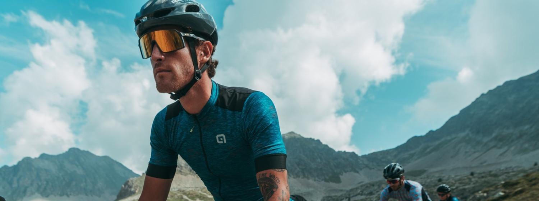 4 tipy, ako si vybrať cyklistický dres