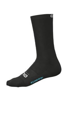 Cyklistické ponožky Alé TEAM KLIMATIK H22 čierne