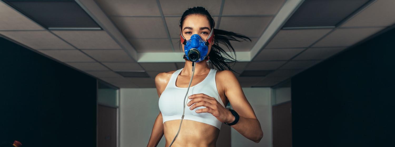 Spiroergometria a záťažové testy pre športovcov