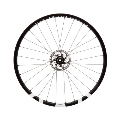 Hliníkové kolesá pre horský/gravel bicykel FFWD OUTLAW náboje DT240 XC 29 plášť