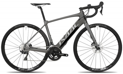 Hybridný bicykel ISAAC Proton Hybrid R7000 54 cm