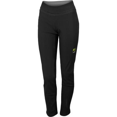 Outdoorové nohavice dámske Karpos EASY čierne/tmavosivé