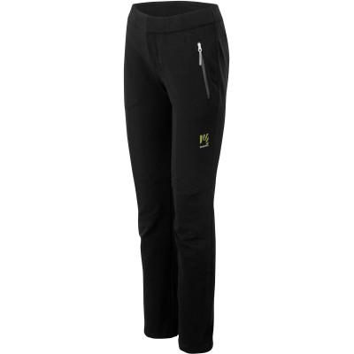Outdoorové nohavice dámske Karpos JELO EVO čierne