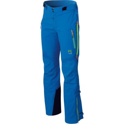 Outdoorové nohavice pánske Karpos JORASSES PLUS modré
