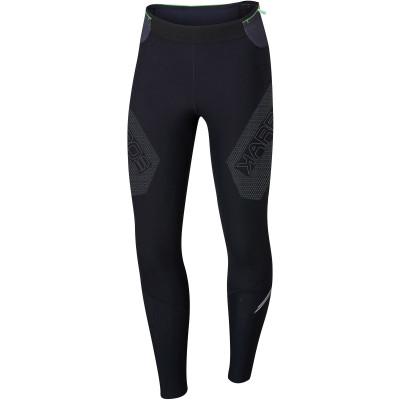 Outdoorové nohavice pánske Karpos LAVAREDO TECH čierne