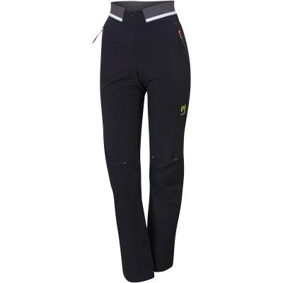 Outdoorové nohavice dámske Karpos TRE CIME čierne