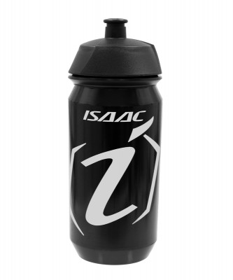 Fľaša na vodu Isaac 500 ml čierna
