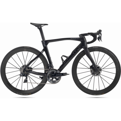 Pinarello Dogma F12 Xlight Disk Dura Ace Di2 11S Fulcrum Speed 40