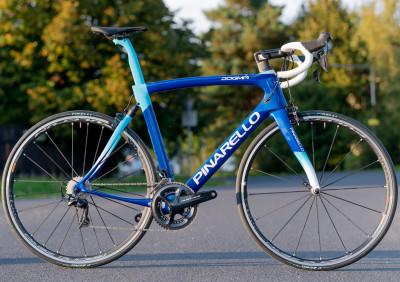 Cestný bicykel Pinarello DOGMA K8S DuraAce Racing Zero