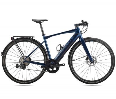 Elektrobicykel Pinarello Nytro Urbanist Deore WH - RS 171 700c modrý