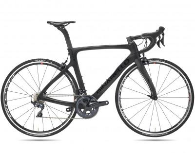 Cestný bicykel Pinarello PRINCE ULTEGRA FULCRUM RACING 500 C17 čierny