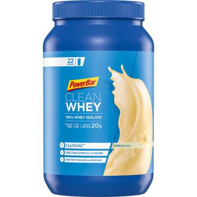 Clean Whey PowerBar 100% čistý srvátkový izolát 570 g vanilka