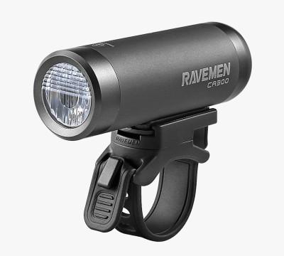 Predné svetlo Ravemen Lights CR300