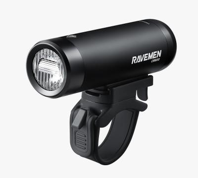 Přední světlo CR600
