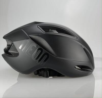Silniční aero helma MODULAR Black