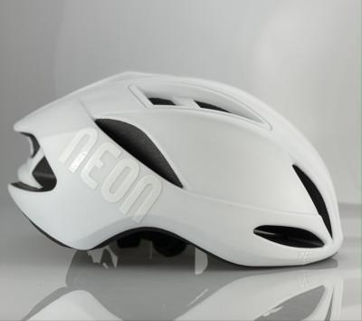 Silniční aero helma MODULAR White