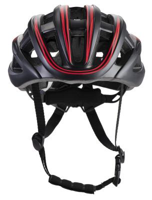 Silniční helma SPEED Black-Red
