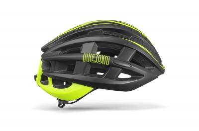 Silniční helma SPEED Black-Yellow